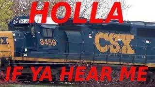 Dispatcher Yells at Train Crew
