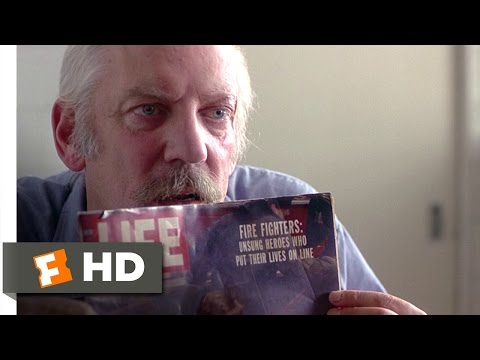 Backdraft (7/11) Movie CLIP - Who Doesn't Love Fire? (1991) HD