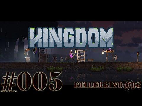 Kingdom #5 – Drängt sie zurück ★ Let's Play Kingdom [HD|60FPS]