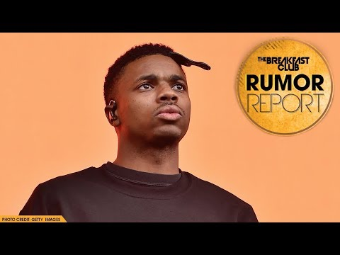 Vince Staples Starts GoFundMe For $2 Million For Early Retirement