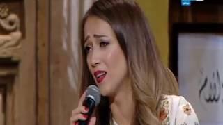 اغاني حصرية باب_ الخلق  سهرة غنائية مع المطربة الفلسطينية دلال أبو أمنة تحميل MP3