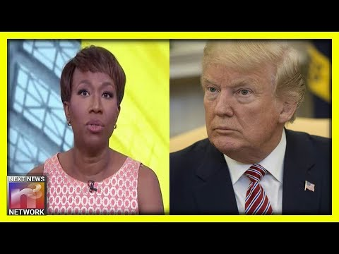 How SICK! Joy Reid Claims White Christians Are Turning America Into Apartheid State