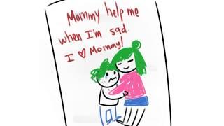 Inko Midoriya  - (My Hero Academia) - Inko Midoriya is the best mom! | MHA Comic Dub