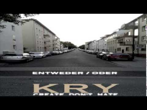 Kry - Me Against The World [Kry prod.]