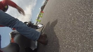Osceola County Sheriff's Office SMART motorcycle course