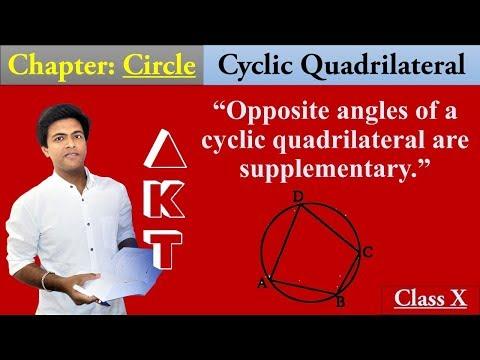 CIRCLE Chapter | Class X | Part 10| THEOREM: