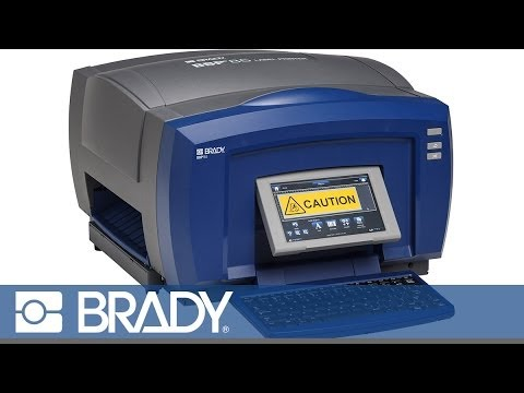 Brady BBP85 Industrial Sign and Label Printer EMC Supplies (M) Sdn. Bhd. is an established supplier mainly supplying Electro, Mechanical Components. We are an authorised distributor for the brand Brady, RKC, Hubbell and Nitto.