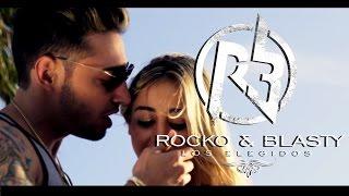 Rocko y Blasty - Como Tú (Video Oficial)