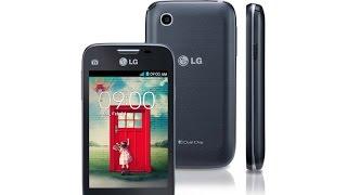 Review | LG L40 Dual (LG D175f) | TargetHD.net