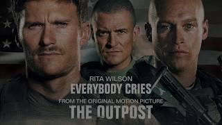 Rita Wilson Everybody Cries
