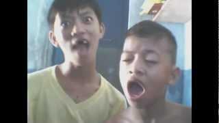 "Toothless Boys - Sexy Lady ""Mc Magic"" Funniest Lip Sync Ever HD"