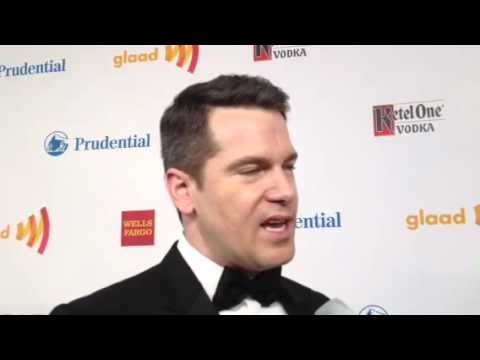 Thomas Roberts Is Having Trouble Setting A Date For His Gay Wedding