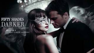 Halsey   Not Afraid Anymore   Fifty Shades Darker (Soundtrack)