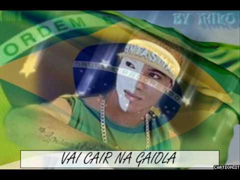 Música Gaiola