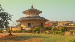 Kalidas Memorial in Ramtek, Nagpur