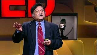 Child Driven Education | Sugata Mitra