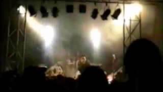 CHOPPER -  ESTAS SANGRANDO