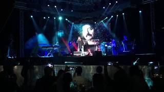 DUST IN THE WIND, KANSAS BY JOHN ELEFANTE LIVE! NICARAGUA ROCK PACK
