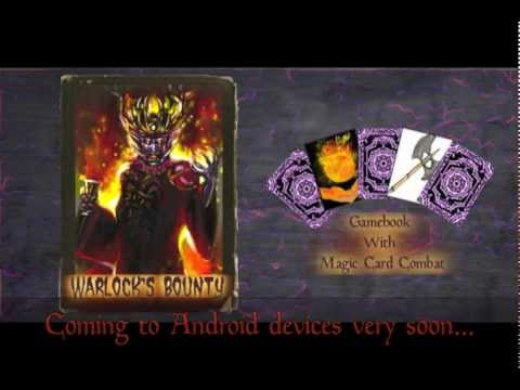 Video of Warlock's Bounty Full