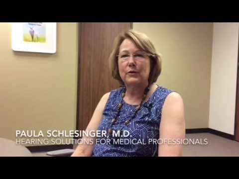 Hearing Solutions for Medical Professionals, The Center for Audiology-Houston, TX