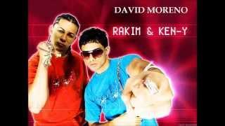 Rakim y Ken-y Mix (solo sus mejores canciones)