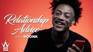 Boonk Gang On How To Steal Someone's Girl! | Relationship Advice