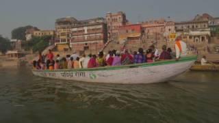 Thirty Seconds To Mars-  Pyres of Varanasi