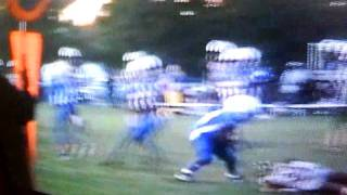 preview picture of video 'Colwyn comet football 2011'