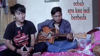 GENTING - Ardrian  ( COVER )