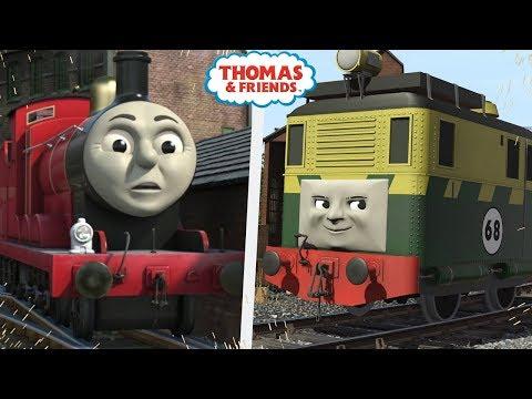Download Phillip To The Rescue Trainz Remake Video 3GP Mp4 FLV HD