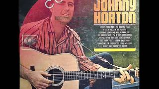 Sleepy Eyed John , Johnny Horton , 1961