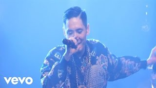 Far East Movement - Live My Life (AOL Sessions)