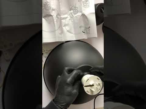 Kiruna single hole faucet