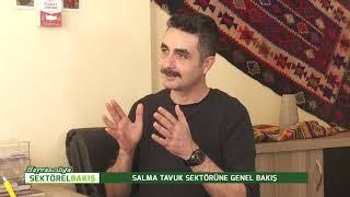 SALMA TAVUK SEKTÖRÜNE GENEL BAKIŞ 1. BÖLÜM | HAYVANCILIĞA SEKTÖREL BAKIŞ