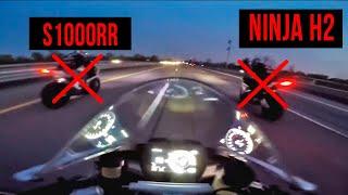The new KING of Superbikes? Ducati V4 vs THE WORLD (Ninja H2, S1000RR, R1M & more...