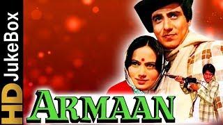 Armaan (1981)   Full Video Songs Jukebox   Raj Babbar, Shammi Kapoor, Ranjeeta Kaur