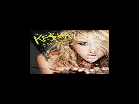 """FROM THE VAULTS: """"Tik Tok"""" by Kesha"""