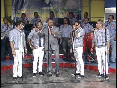 K-Da Uno Debut SuperExitos Sept 2010
