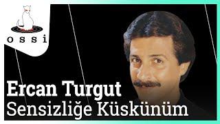 Ercan Turgut / Sensizliğe Küskünüm