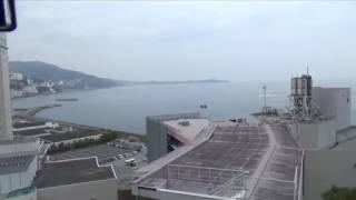 鉄道シリーズ熱海ロープウェイ