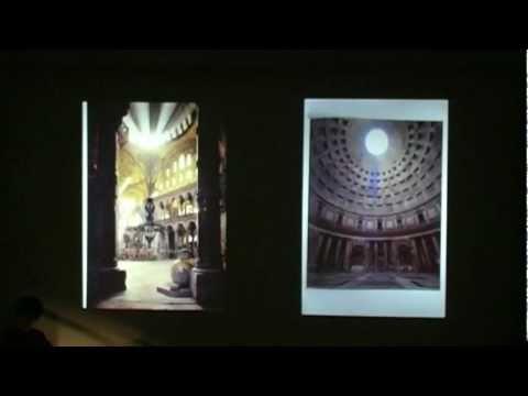 Kunstgeschichte - 5. Vorlesung - DIE KUNST DER VÖLKERWANDERUNG UND BYZANZ
