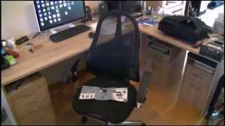 Bürostuhl - Topstar ST19UG20 Sitness 15 - Bürodrehstuhl