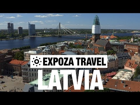 Latvia Vacation Travel Video Guide