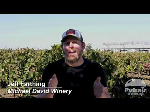 Michael David Winery - Wine Cap Management