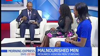 Morning Express: Why obesity in Kenyan women is on the rise- part two