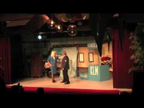 Raad van Elf - Prinsenbal Stevensbeek 2010 - deel 1