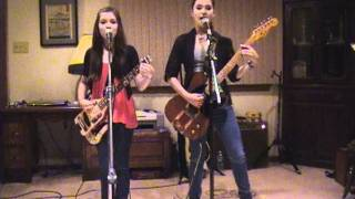 Little Wild One - The Wonders (Cover by the Franklin Girls)