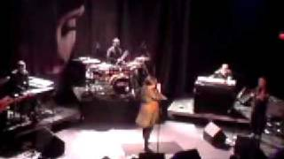Adele - Right as Rain/Many Shades of Black - Philadelphia Concert 01/16/2009
