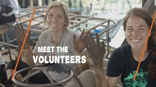 Volunteer Abroad in Cambodia, Africa & South America | Reach Out Volunteers