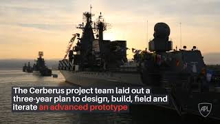 Newswise:Video Embedded johns-hopkins-apl-flexes-rapid-prototyping-muscles-impacts-nav